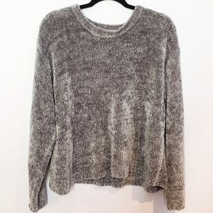 Northern Reflections Super Soft Crew Neck sweater
